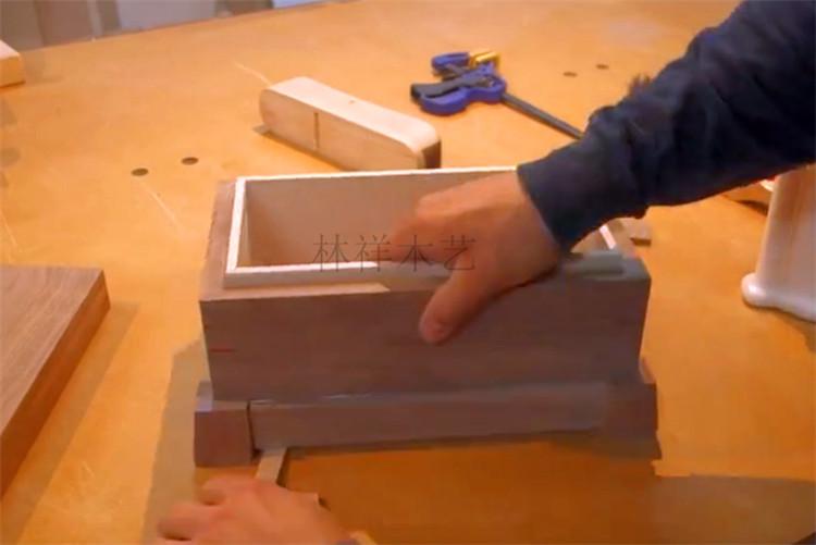机关盒制作流程38