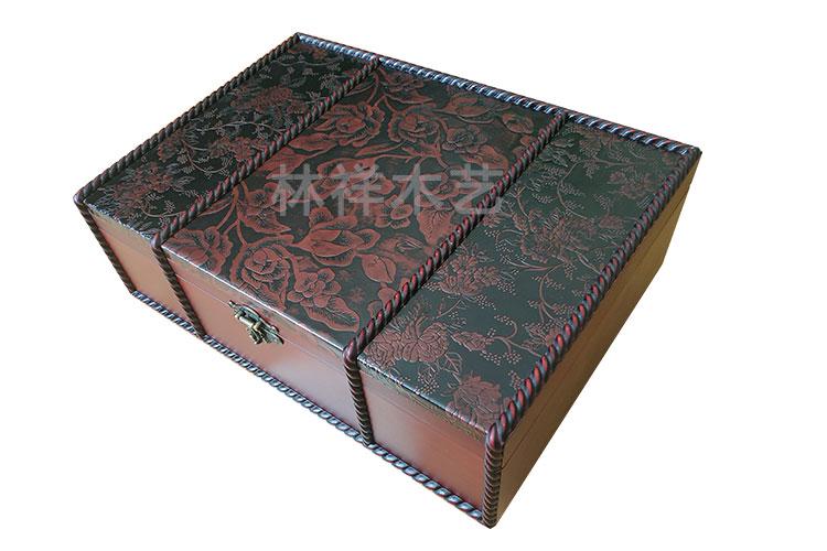化妝品木盒01