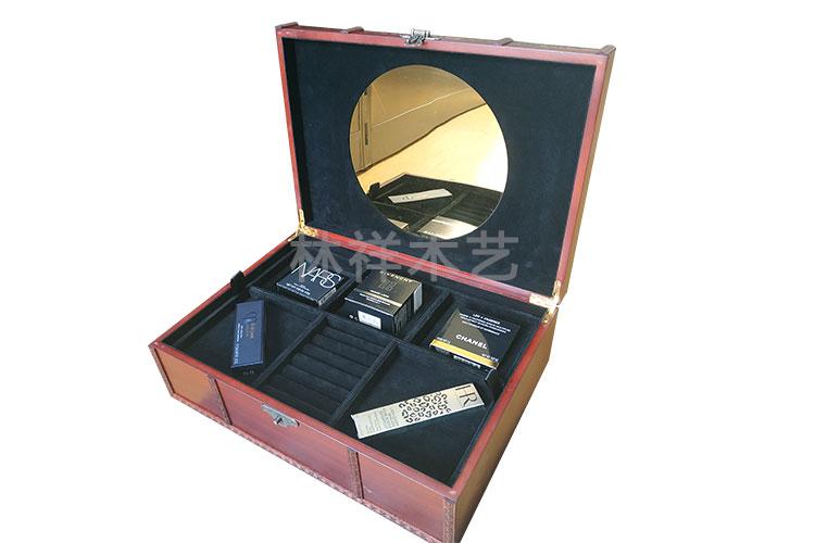 化妝品木盒02