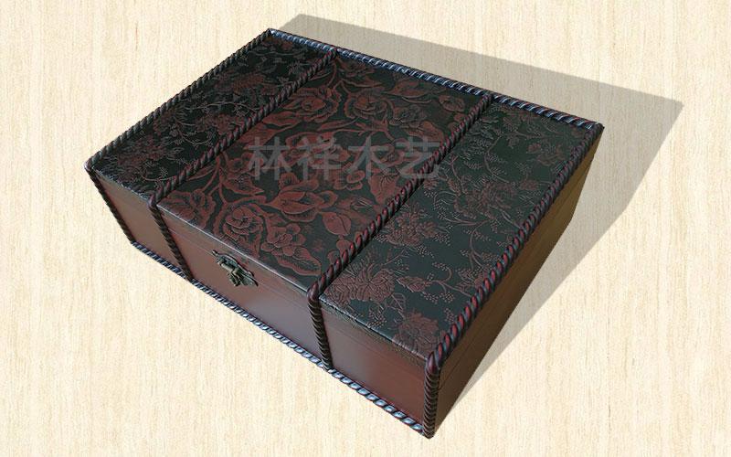 化妝品木盒
