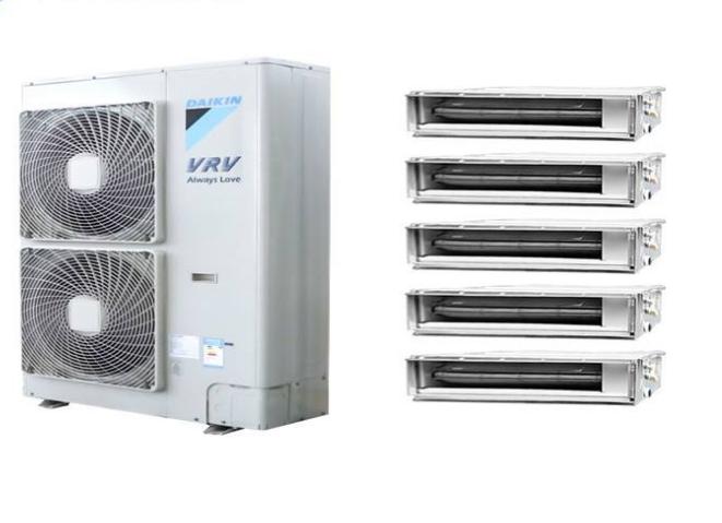 襄州空调维修浅析空调室内机水倒灌什么原因