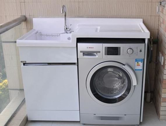 洗衣机龙头水压低找奇艺家电维修来帮您