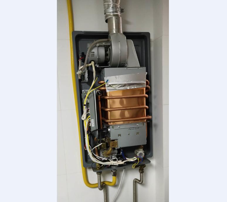 热水器上门维修