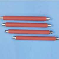 昆山市最专业压膜机滚轮包胶生产销售厂家压膜机滚轮包胶的特点及性能