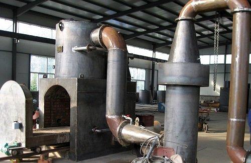垃圾焚烧炉最初发展制造的目的