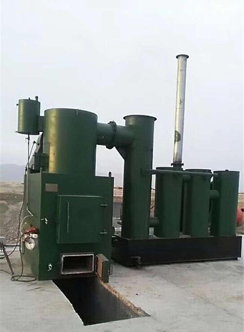 解决农村垃圾无害化就使用农村垃圾焚烧炉