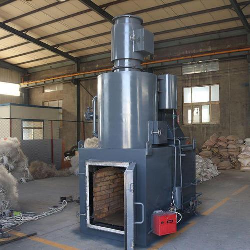 介绍小型垃圾焚烧炉4个方面的优点