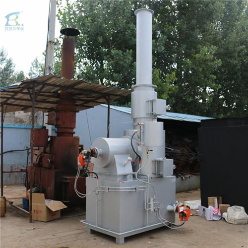 垃圾和固废物焚烧烟气处理设备
