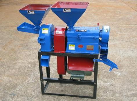 湖南打米机是如何生产出优质大米的