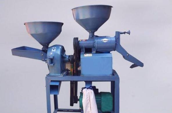 碾米机厂家对于粮食储藏的一些建议