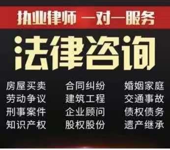 北京法务律师咨询