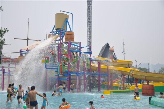 经营好水上游乐园的5大要点分析
