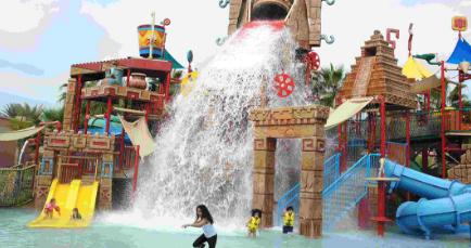 如何选择儿童水上乐园设备厂家