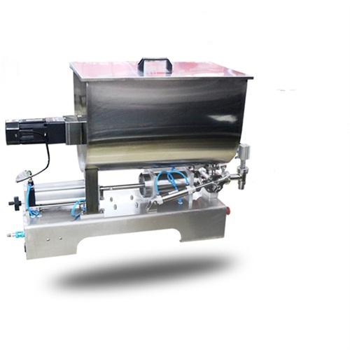 小型定量酱料灌装机