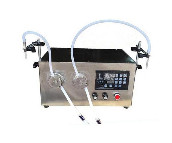 磁力泵灌裝機