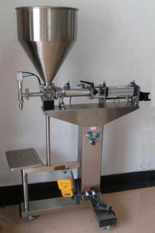 了解科学支撑液体灌装机稳步跨越的原因有哪些