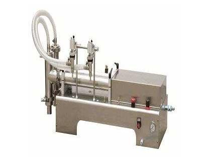 海口液体灌装机