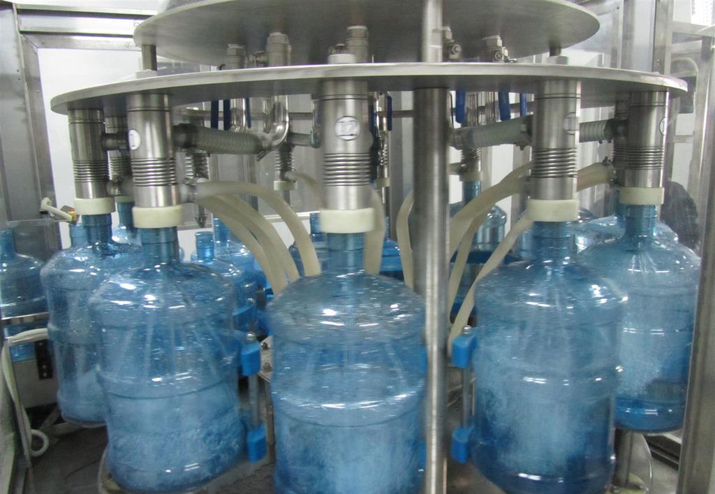 湖州安徽桶装水灌装机