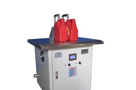 宁夏润滑油灌装机
