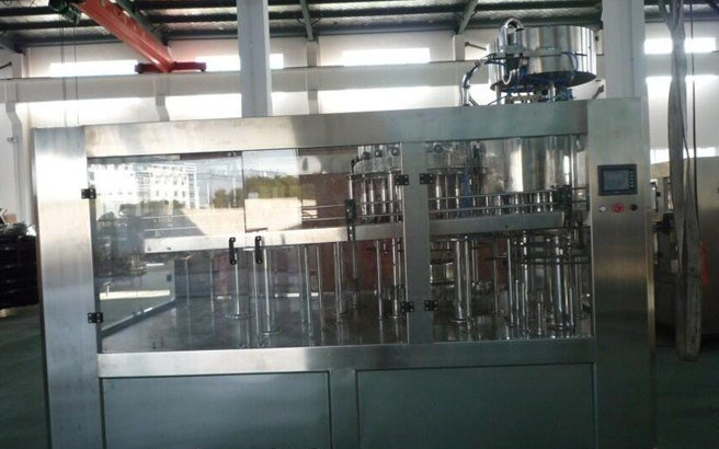 宁夏上海葡萄酒灌装机