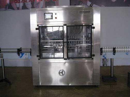 洗衣液灌装机