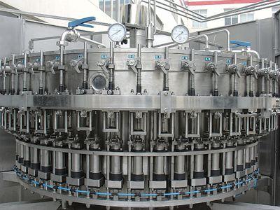 酱油醋灌装机怎么选择?灌装机质量怎样?
