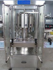 合理选择液体灌装机是提高经济效益的重要途径