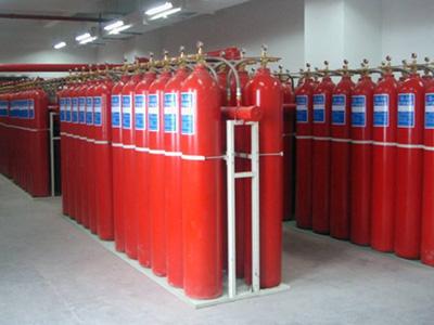 兰州七氟丙烷灭火系统设计