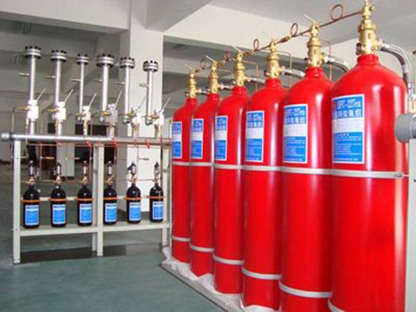 兰州气体灭火系统怎么检查