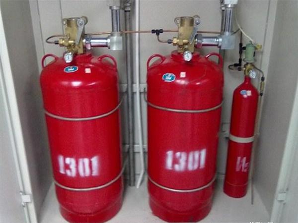 兰州七氟丙烷灭火器的优势