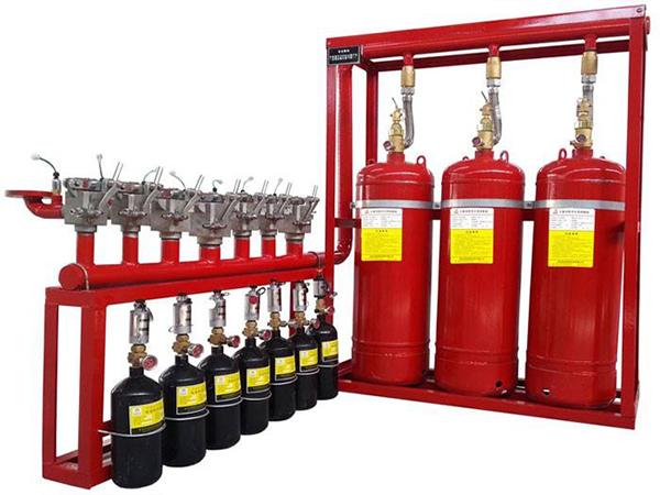 兰州七氟丙烷灭火设备属性