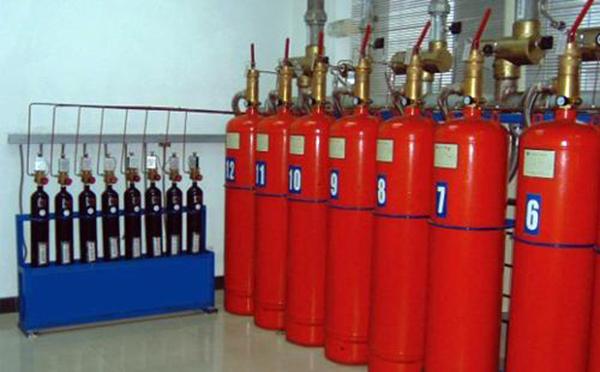 兰州七氟丙烷气体灭火设备问题及解决方案