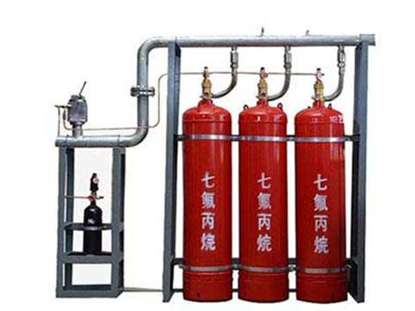 浅谈气体灭火系统施工现场要具备哪些条件?