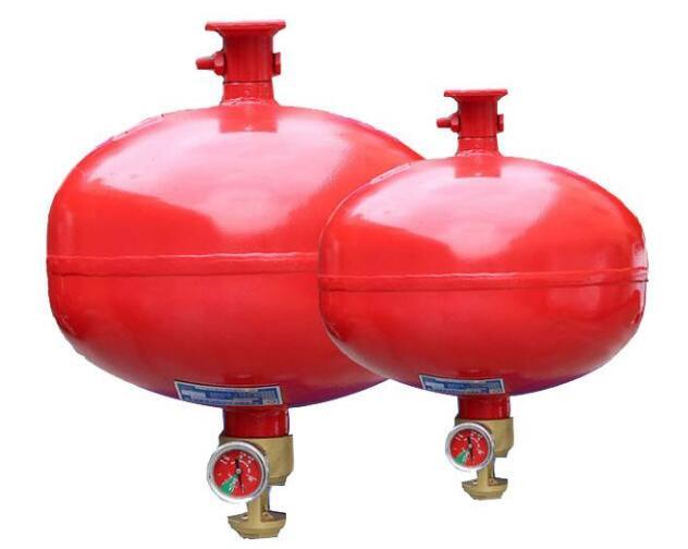 简单说一下七氟丙烷气体灭火系统适用范围