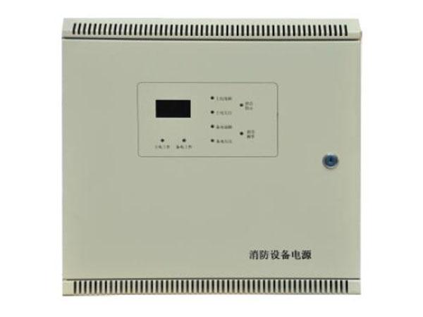 10Ah壁挂式联动电源