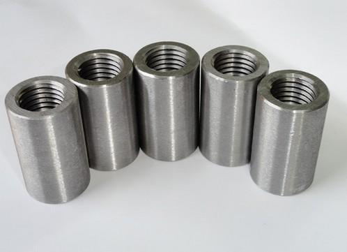 钢筋直螺纹套筒连接方法