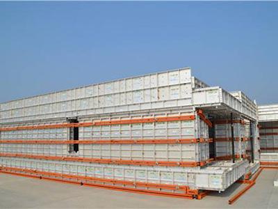 兰州铝合金建筑模板