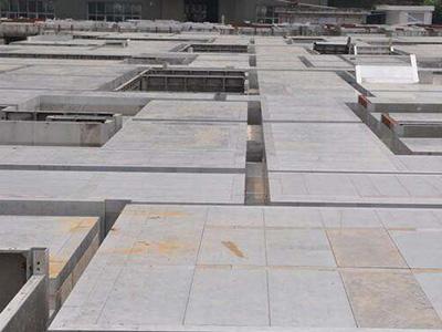 兰州铝合金建筑模板价格