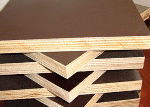 木建筑模板