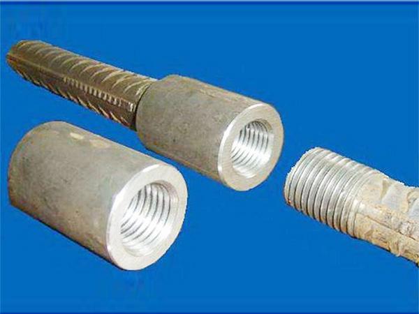 钢筋直螺纹套筒的连接规范和优点