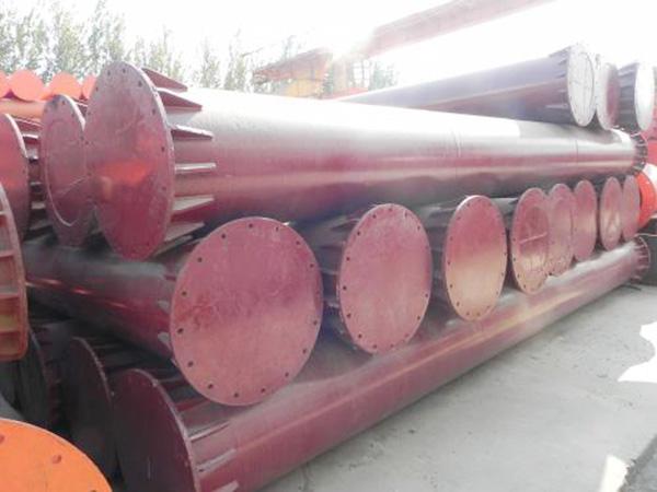 钢支撑和混凝土支撑优缺点