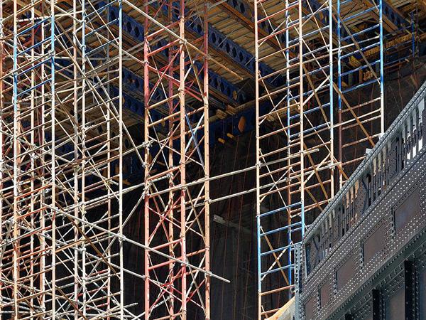 建筑脚手架搭设规范有哪些