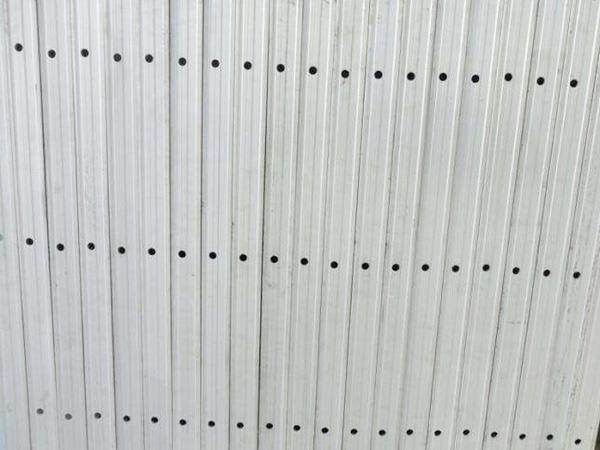 高层建筑针对铝合金建筑模板的采用!