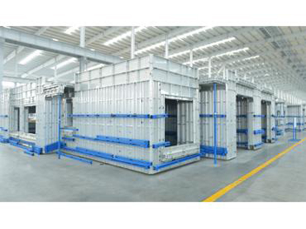 我国内地建筑模板技术应用的将来发展趋势