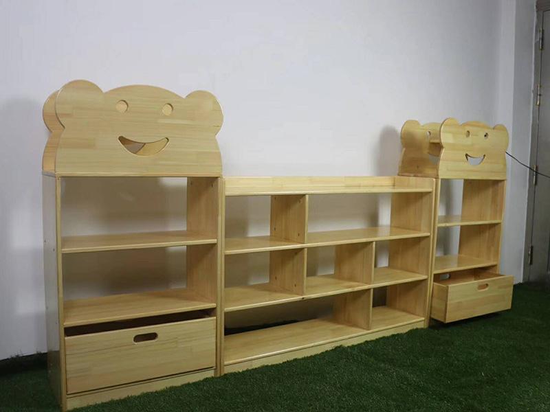 幼兒園玩具架