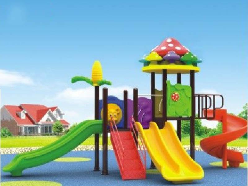 幼儿园小孩滑梯零售