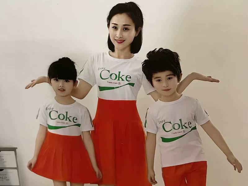幼儿园服装