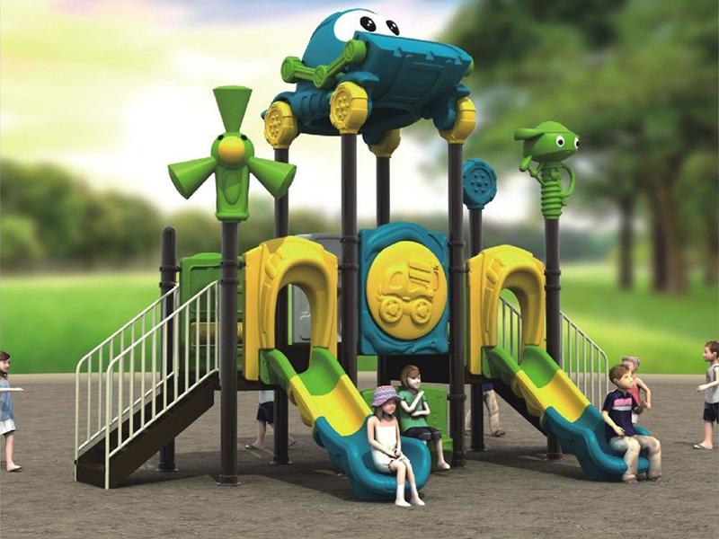 小型儿童游乐设施