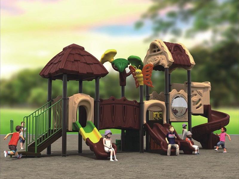 商场儿童游乐设备