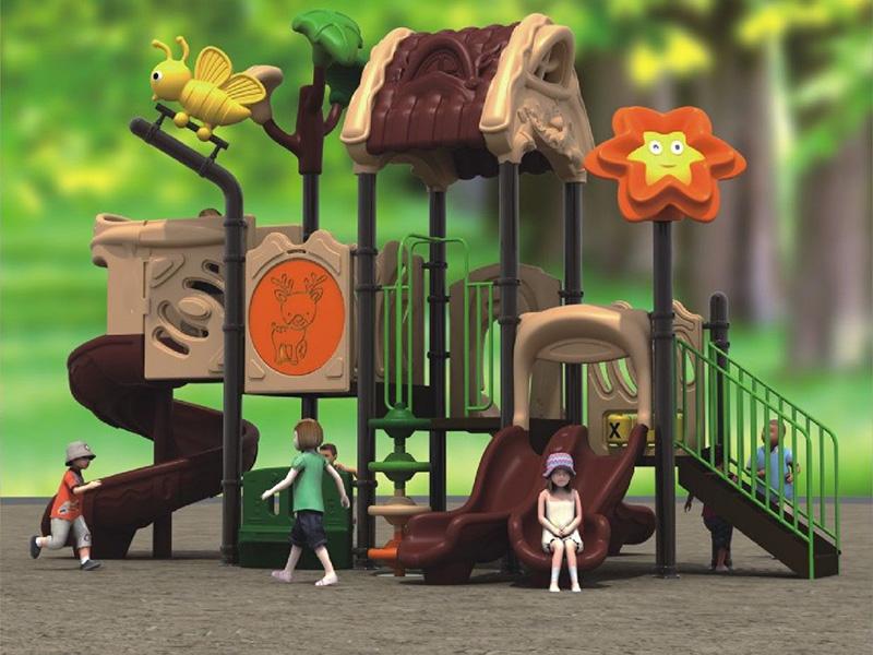 金昌|武威幼兒園兒童設備告訴你開淘氣堡兒童樂園要多少錢